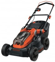 Фото - Газонокосилка Black&Decker CLM 3820 L2