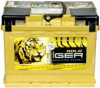 Автоаккумулятор Tiger Gold