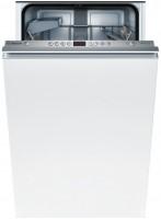 Фото - Встраиваемая посудомоечная машина Bosch SPV 43M40