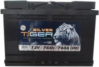 Автоаккумулятор Tiger Silver