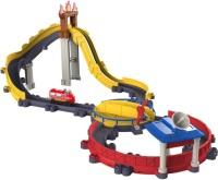 Автотрек / железная дорога Chuggington High Speed Rescue