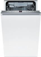 Фото - Встраиваемая посудомоечная машина Bosch SPV 53N10