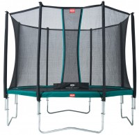 Батут Berg Favorit 430 Safety Net Comfort