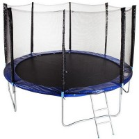 Батут FUNFIT 252 Safety Net