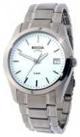 Фото - Наручные часы Boccia 3548-03