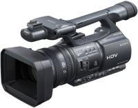Фото - Видеокамера Sony HDR-FX1000E