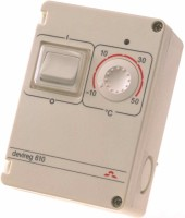 Терморегулятор Devi DEVIreg 610