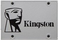 SSD накопитель Kingston SSDNow UV400 SS37/120G
