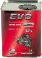 Моторное масло EVO D3 15W-40 Turbo Diesel 1L
