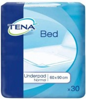 Подгузники Tena Underpad Normal 90x60 / 30 pcs