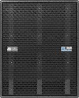 Сабвуфер dB Technologies DVA S2585N