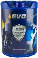 Моторное масло EVO TRD6 Truck Diesel Ultra 10W-40 10L