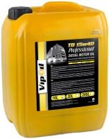 Моторное масло VipOil Professional TD 15W-40 10L