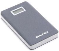 Powerbank аккумулятор Awei Power Bank P83k