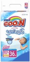 Фото - Подгузники Goo.N Diapers NB / 36 pcs