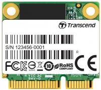 Фото - SSD накопитель Transcend TS128GMSM360