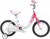 Детский велосипед Royal Baby Sakura 14