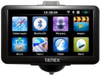 GPS-навигатор Tenex 70MSE