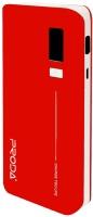 Powerbank аккумулятор Remax Proda Jane 20000
