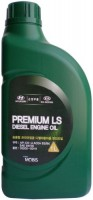 Моторное масло Mobis Premium LS Diesel 5W-30 1L