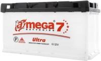 Автоаккумулятор A-Mega Ultra M7