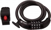 Велозамок / блокиратор Horst 800x10 Code