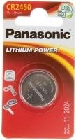 Аккумуляторная батарейка Panasonic 1xCR-2450EL