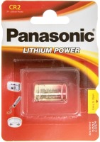 Аккумуляторная батарейка Panasonic 1xCR-2L