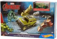 Фото - Автотрек / железная дорога Hot Wheels Hulk Smash Attack