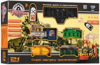 Фото - Автотрек / железная дорога Limo Toy Classic Express 0622