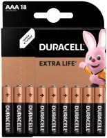Аккумуляторная батарейка Duracell 18xAAA MN2400