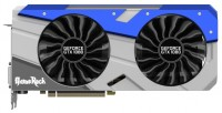 Фото - Видеокарта Palit GeForce GTX 1080 NEB1080T15P2-1040G
