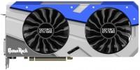 Фото - Видеокарта Palit GeForce GTX 1080 NEB1080H15P2-1040G
