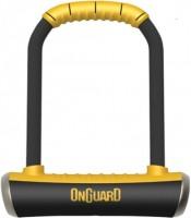 Велозамок / блокиратор OnGuard Brute STD #8001