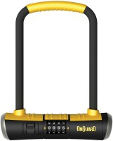 Велозамок / блокиратор OnGuard Bulldog Combo STD #8010C