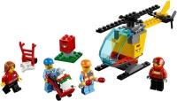 Фото - Конструктор Lego Airport Starter Set 60100
