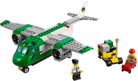 Фото - Конструктор Lego Airport Cargo Plane 60101