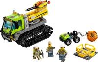 Фото - Конструктор Lego Volcano Crawler 60122