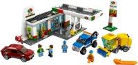 Фото - Конструктор Lego Service Station 60132