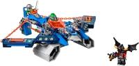 Фото - Конструктор Lego Aaron Foxs Aero-Striker V2 70320