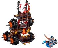 Фото - Конструктор Lego General Magmars Siege Machine of Doom 70321