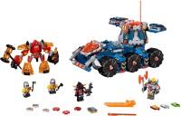 Фото - Конструктор Lego Axls Tower Carrier 70322