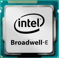 Процессор Intel Core i7 Broadwell-E