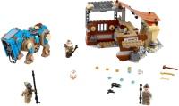 Фото - Конструктор Lego Encounter on Jakku 75148