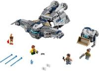 Фото - Конструктор Lego StarScavenger 75147