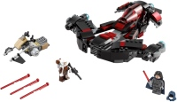 Фото - Конструктор Lego Eclipse Fighter 75145