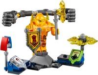Фото - Конструктор Lego Ultimate Axl 70336