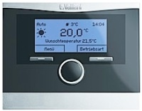 Терморегулятор Vaillant calorMATIC 370f