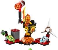 Фото - Конструктор Lego Ultimate Flama 70339