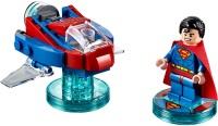 Фото - Конструктор Lego Fun Pack Superman 71236